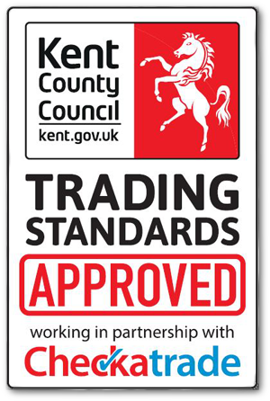 Victory Cleaning Checkatrade Trading Standards Approved