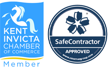 Accredited Safe Contractor and Chamber Of Commerce
